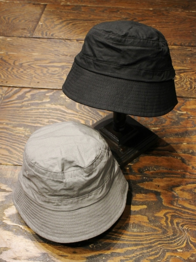 COOTIE   「Ripstop Bucket Hat 」  バケットハット