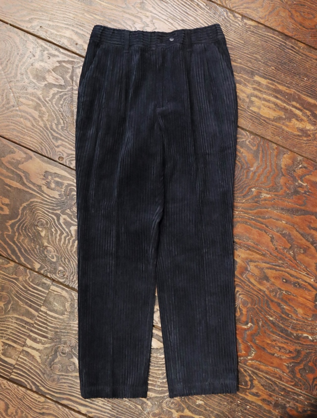 SON OF THE CHEESE  「Cordy MJK Pants」  コーデュロイパンツ
