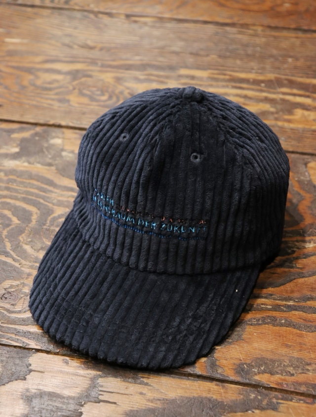 SON OF THE CHEESE  「Water CAP」  コーデュロイキャップ