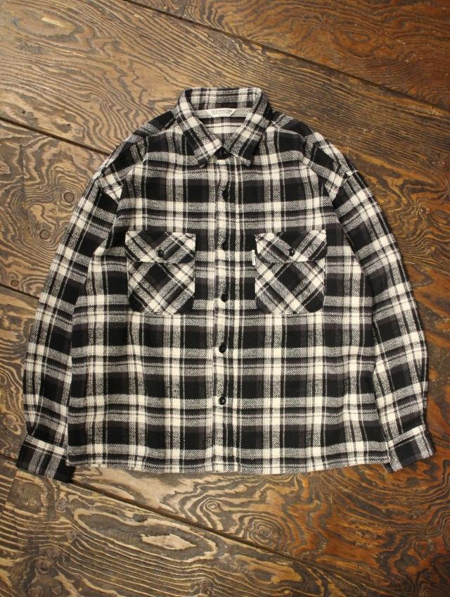 COOTIE  「Familia CPO Jacket」 CPOジャケット