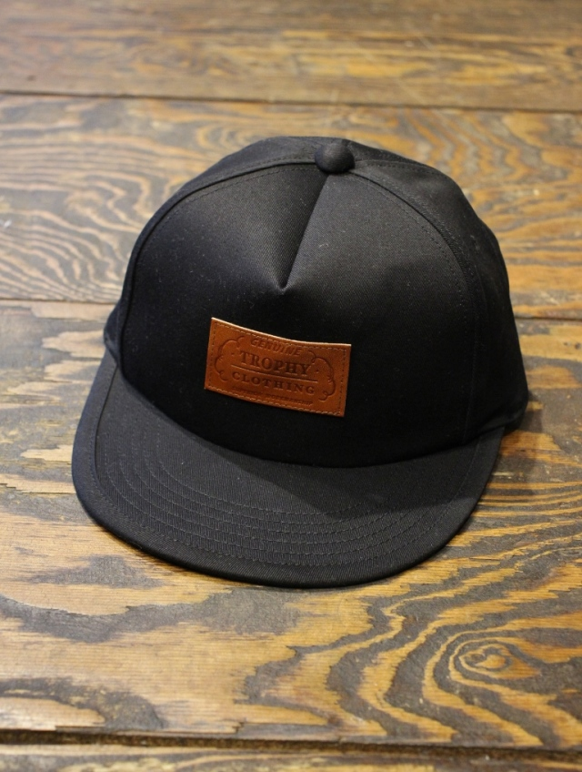 TROPHY CLOTHING  「Ranch Tracker Cap」  トラッカーキャップ