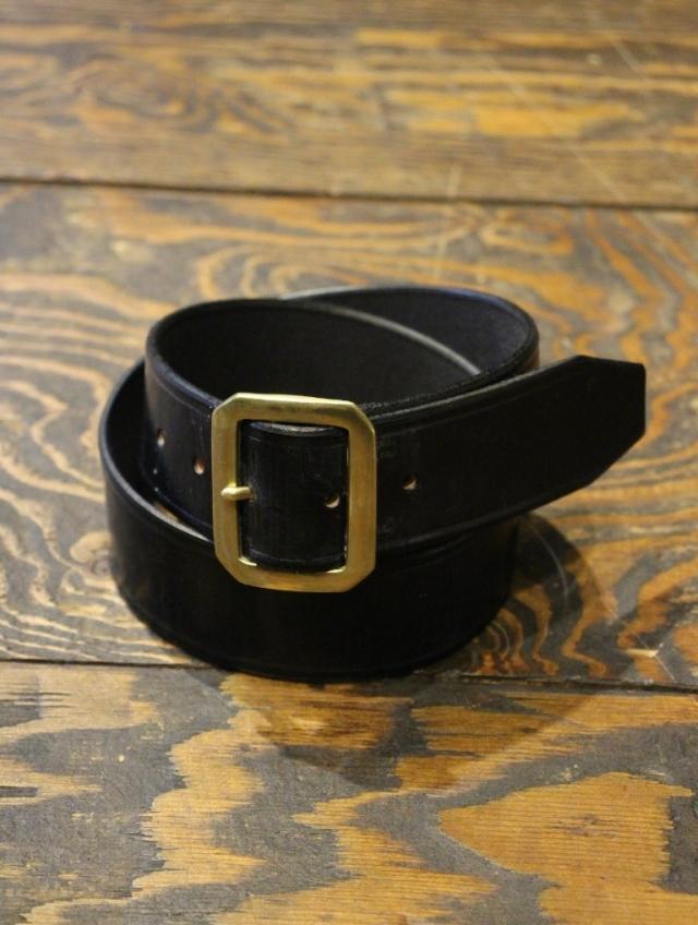 TROPHY CLOTHING  「Harness Belt」  レザーベルト