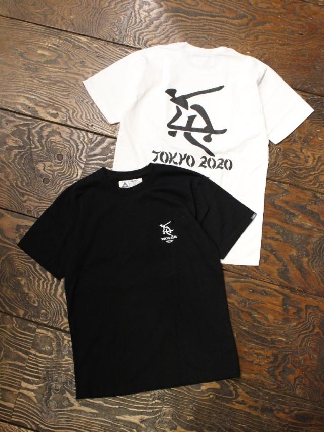 CHALLENGER    「TOKYO XOXO TEE」 プリントティーシャツ