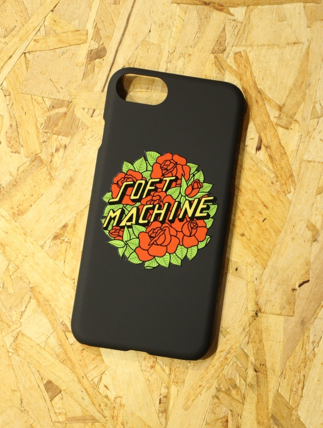 SOFTMACHINE   「COAST iPhone CASE 7 & 8」 iPhone 7 & 8 ケース