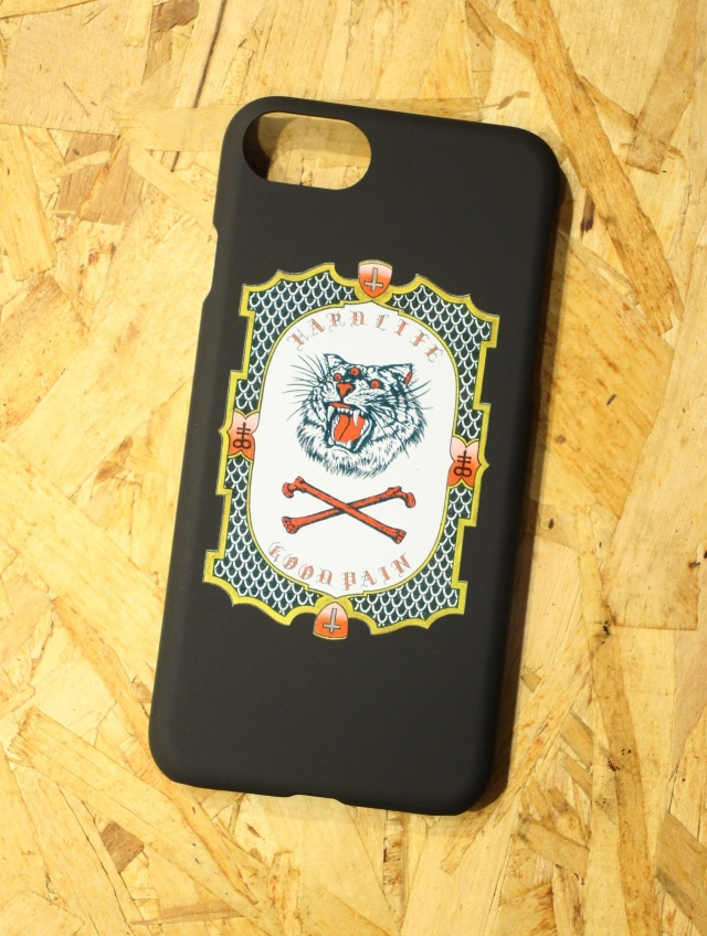 SOFTMACHINE   「GOOD PAIN TIGER iPhone CASE 7 & 8」 iPhone 7 & 8 ケース