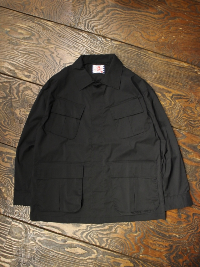 SON OF THE CHEESE  「 FATIGUE SHIRT 」 ファティーグシャツ