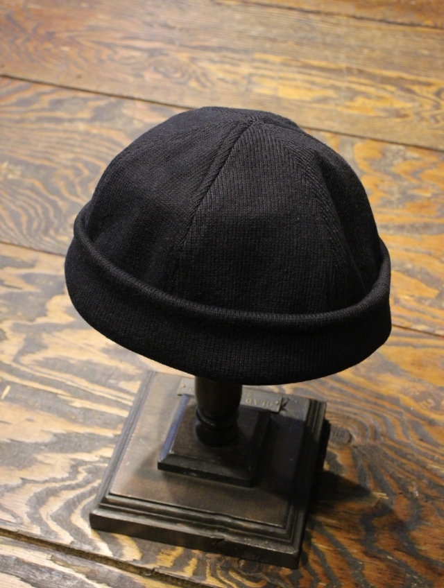 COOTIE   「 Thug Knit Cap 」  ニットキャップ