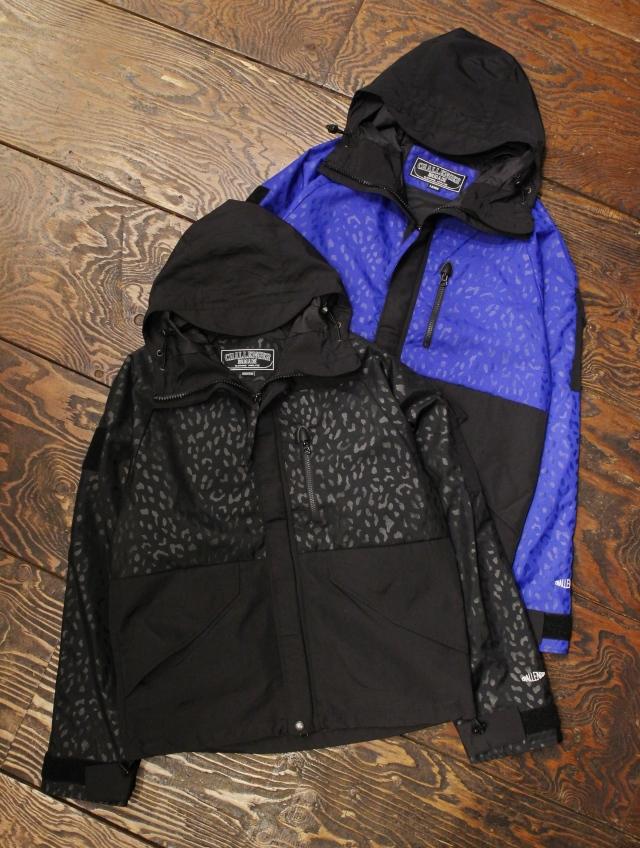 CHALLENGER   「CLIMBING JACKET 」 ナイロンクライミングジャケット