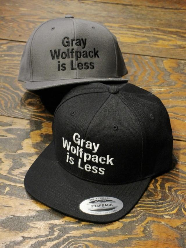 ROTTWEILER   「 G.W.P Classic Cap 」  キャップ