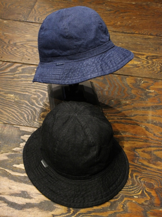 RADIALL  「FREE - FATIGUE HAT」 ファティーグハット