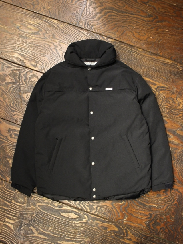 COOTIE  「 Weather Cloth Oversized Down Jacket 」 ダウンジャケット