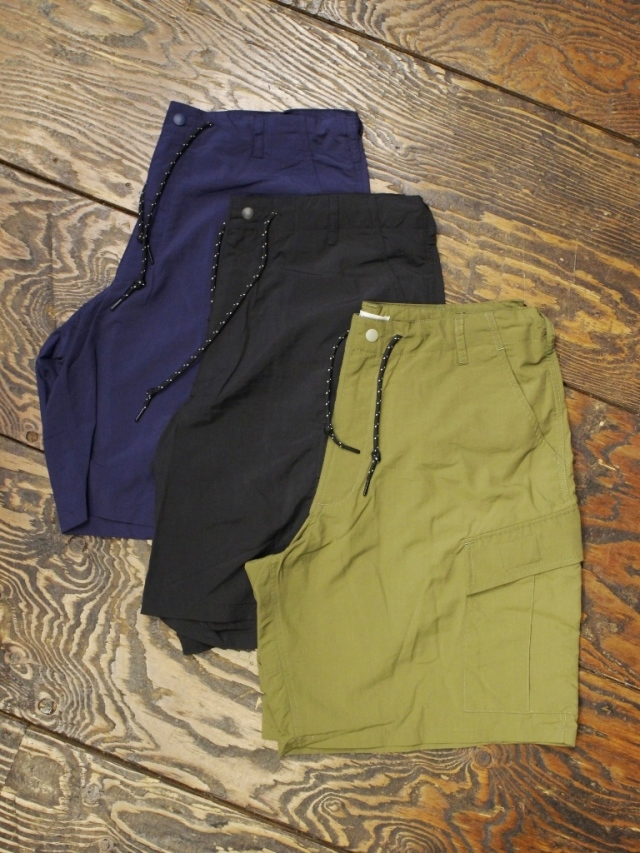 RADIALL   「BOSTON - CARGO SHORTS」  カーゴショーツ