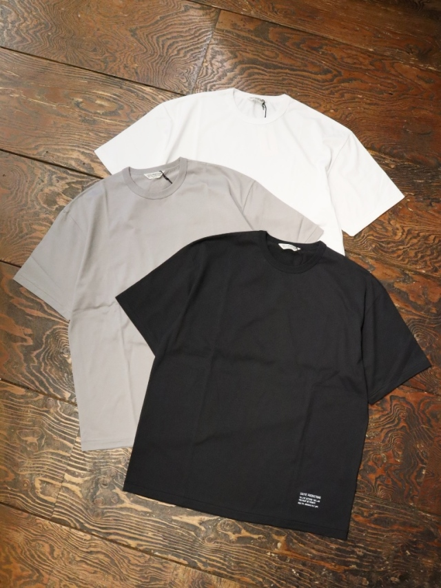 COOTIE  「 Supima Cotton Relax Fit S/S Tee 」 リラックスフィットティーシャツ