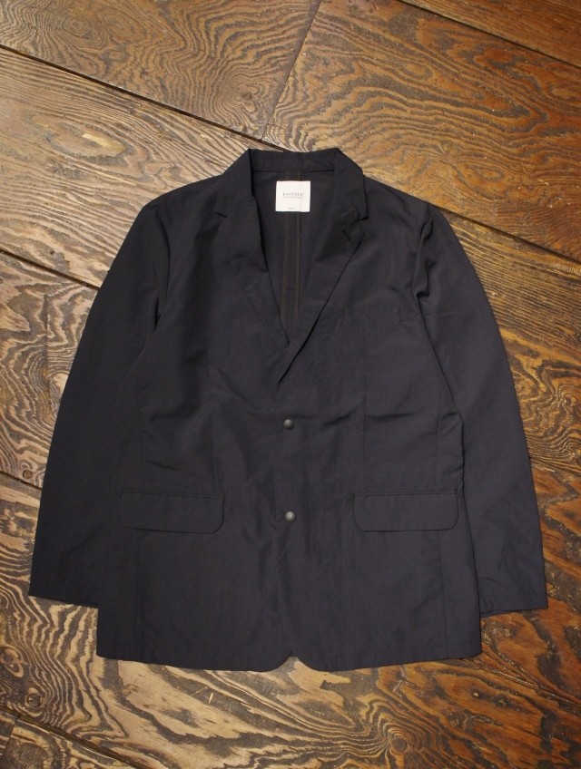 RADIALL  「CUTLASS - TAILORED JACKET」  テーラードジャケット
