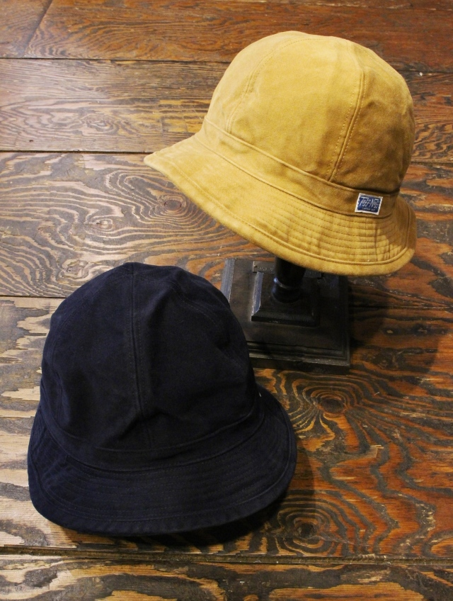 RADIALL  「T.N. FATIGUE HAT」 ファティーグハット