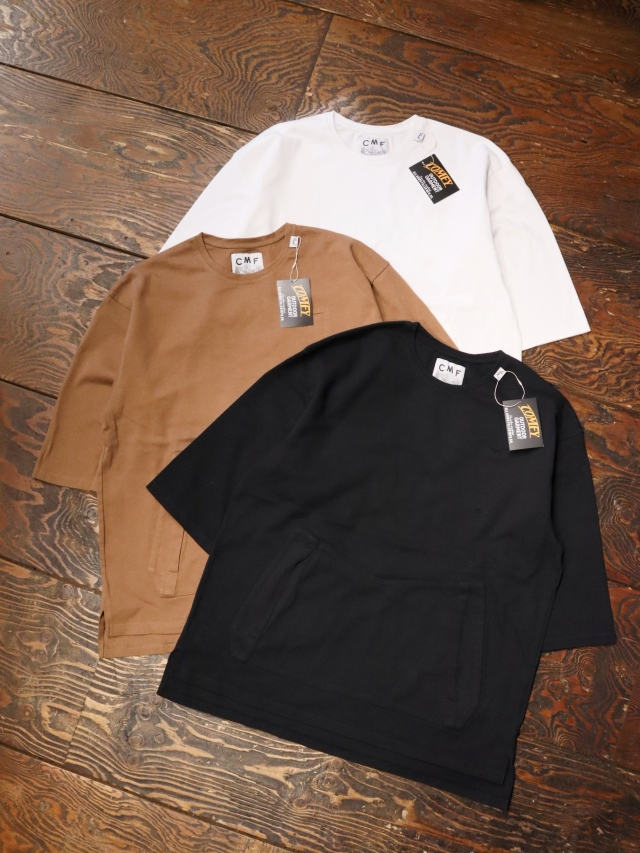 COMFY OUTDOOR GARMENT 「SLOW DRY TEE H/S」 ハーフスリーブティーシャツ