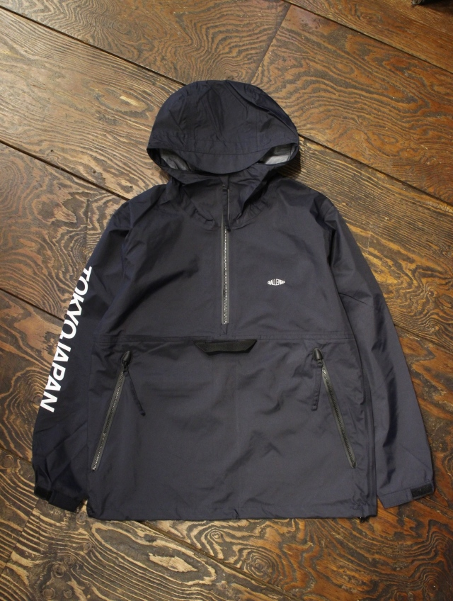 CHALLENGER   「TECHNICAL ANORAK JACKET」 アノラックパーカー