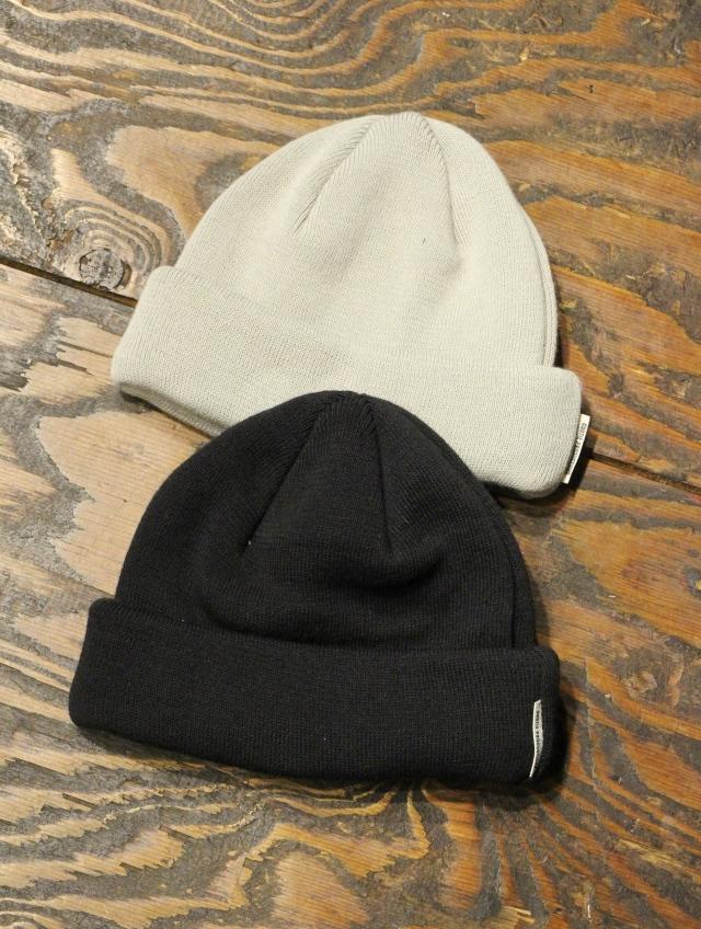 COOTIE   「Cuffed Beanie 」  ニット帽