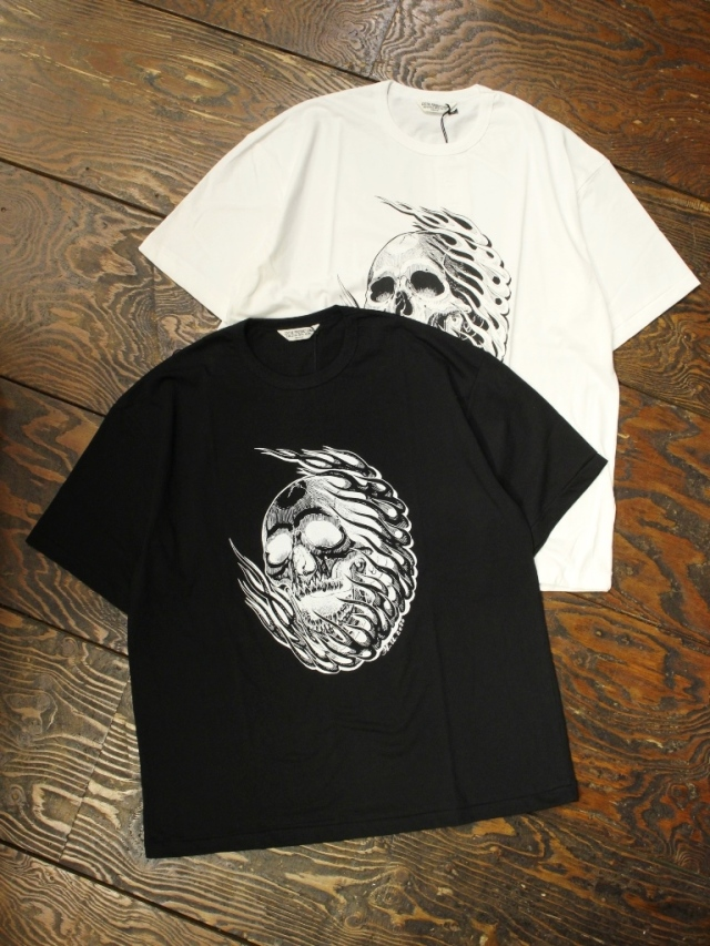 COOTIE  「Print S/S Tee (MAGICAL DESIGN) 」 プリントティーシャツ