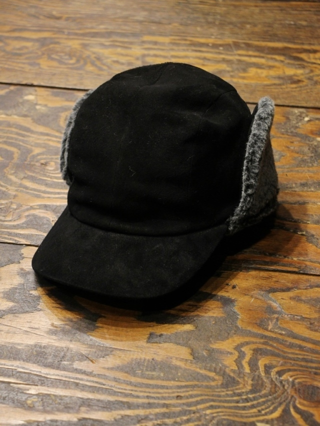 RADIALL  「RED WOOD - CAMP CAP」 キャンプキャップ
