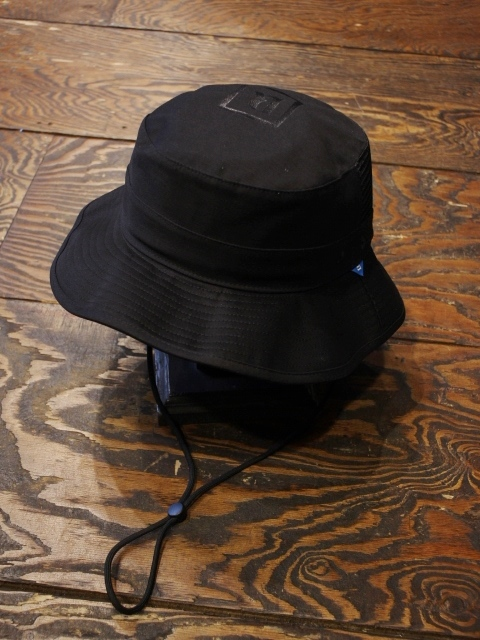 Liberaiders  「LR MESH JUNGLE HAT」 サファリハット