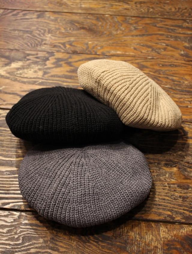 COOTIE   「Knit Tam」  ニットタム