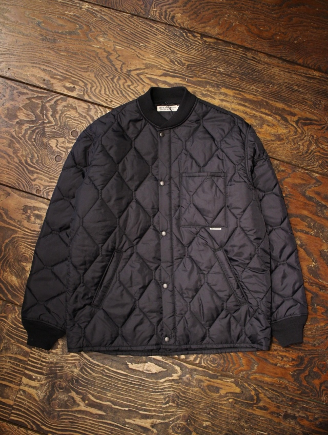 COOTIE  「CWU-9 Quilting Jacket」 キルティングジャケット