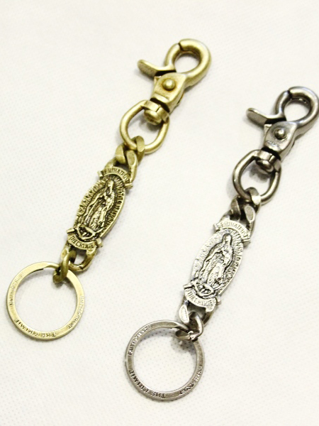 CRIMIE    「GUADALUPE KEY CHAIN」   キーリング