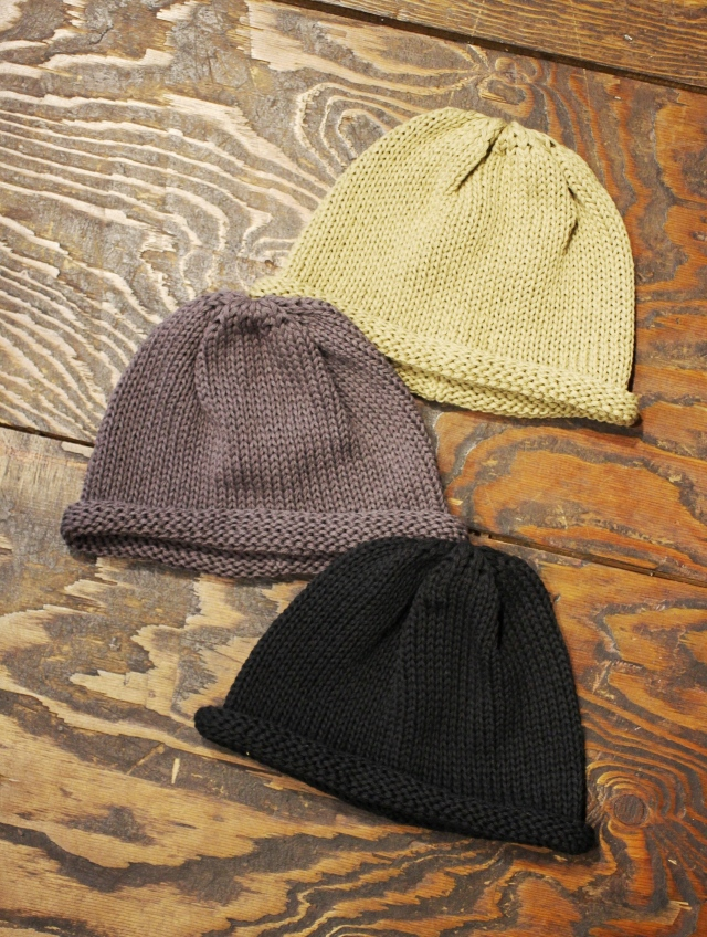 COOTIE   「 Watch Cap 」  ワッチキャップ