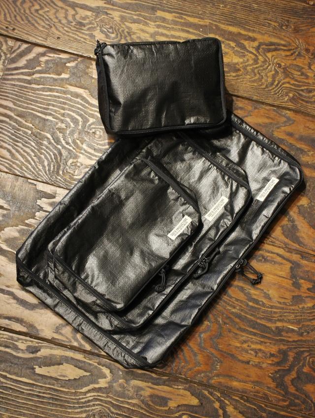 COOTIE   「 PE Travel Case Set 」  トラベルケースセット