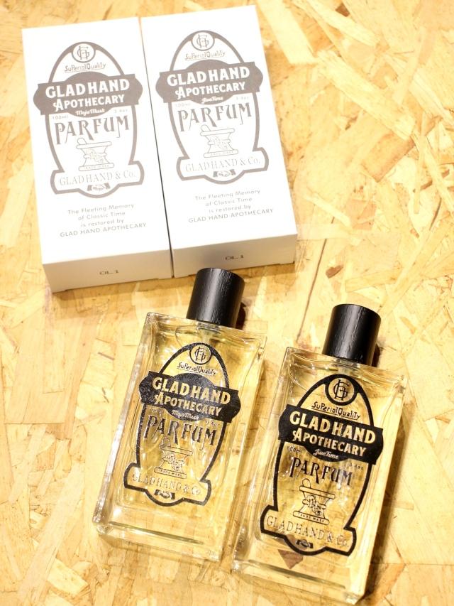 GLAD HAND APOTHECARY  「PERFUME 」 香水