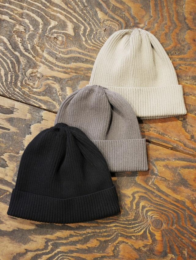 COOTIE   「Watch Cap 」  ワッチキャップ