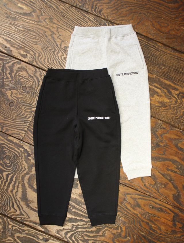 COOTIE  「Print Sweat Pants 」 KID'S スウェットパンツ