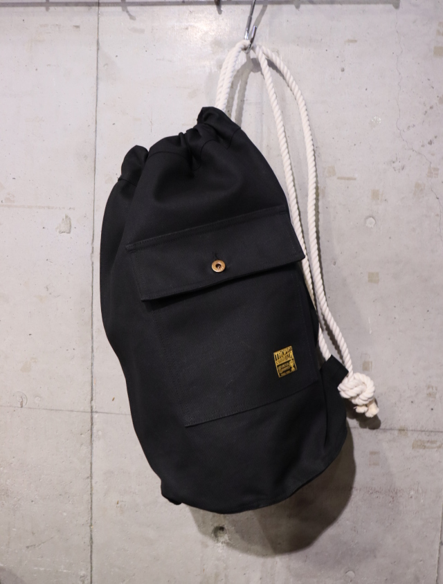 TROPHY CLOTHING  「Hobo Bag」  ホーボーバッグ