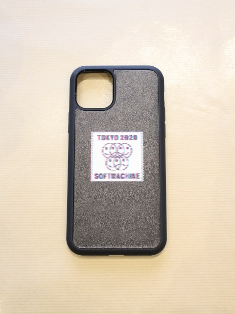 SOFTMACHINE   「2020 iPhone CASE 11Pro」 iPhone 11Pro ケース