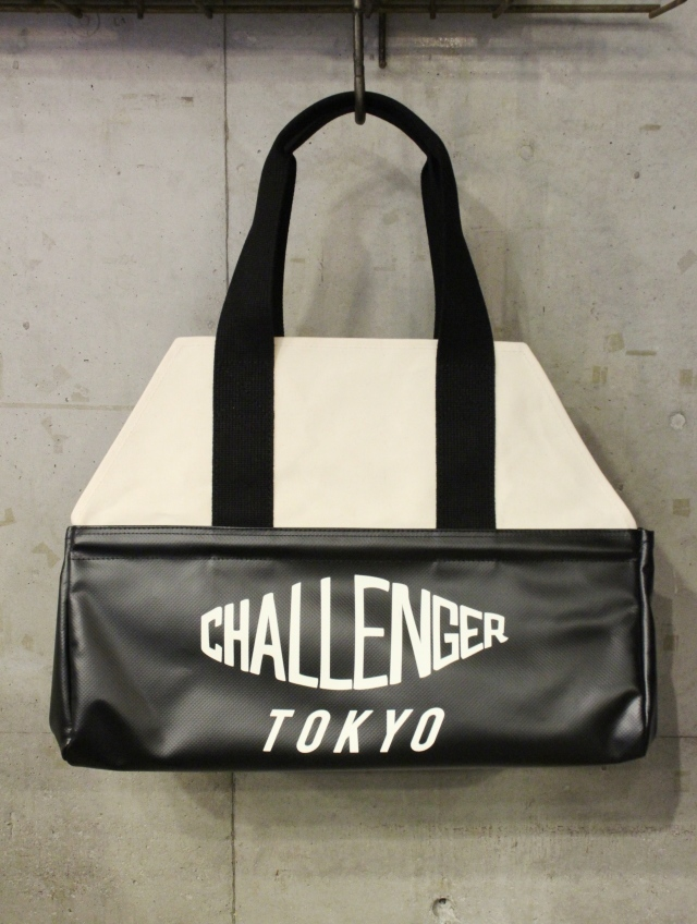 CHALLENGER × CWF  「 TOOLS BAG 」  ツールバッグ