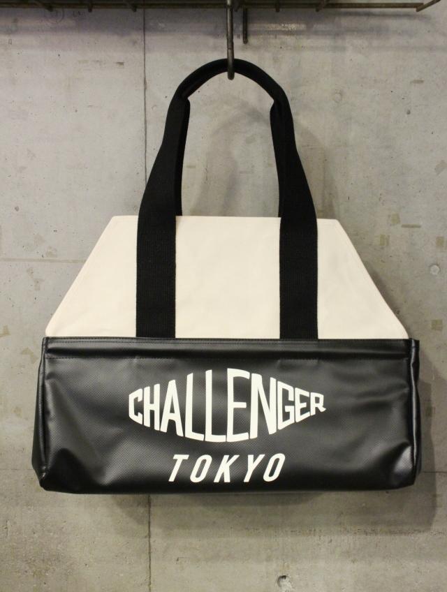 CHALLENGER × CWF  「 TOOLS BAG 」  ツールバッグ
