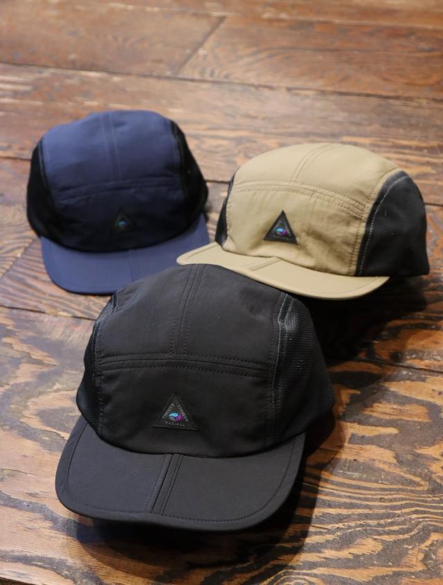 RADIALL    「WEST COAST - CAMP CAP」 キャンプキャップ