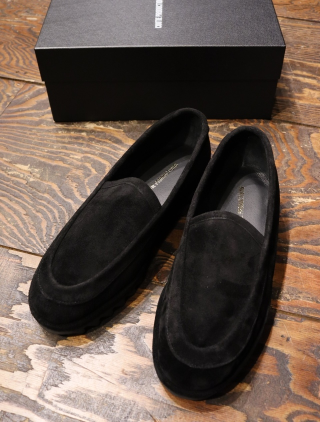 COOTIE  「 Raza House Shoes (Shark Sole) 」 ハウスシューズ