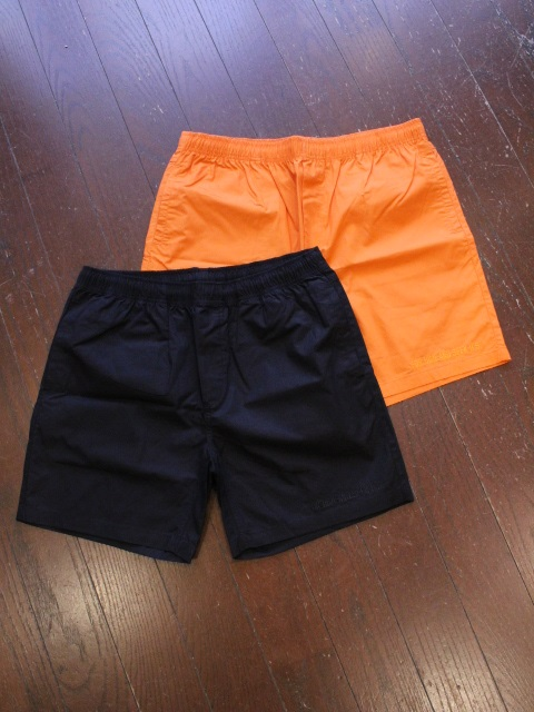 HIDEANDSEEK 「Beach Short」 ビーチショーツ
