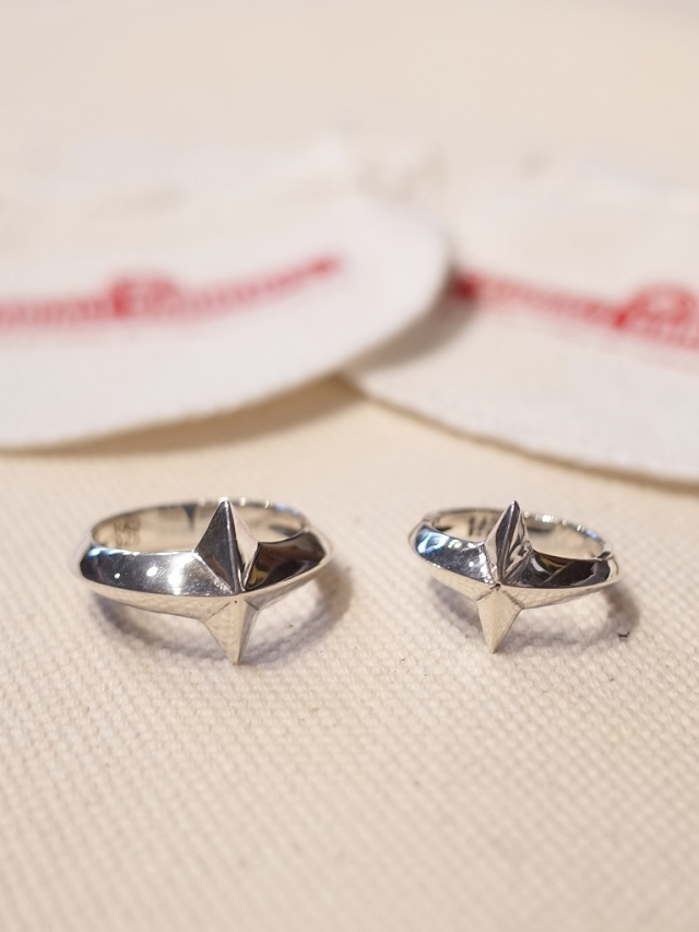 RADIALL  「PONTIAC RING 」  SILVER925製リング