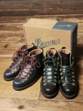 CALEE × DANNER 「 MOUNTAIN LIGHT」 マウンテンブーツ