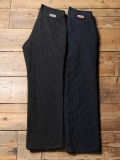 CALEE  「STITCHED TROUSERS」   トラウザー