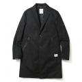 CRIMIE  「 MILITARY CHESTER COAT」  チェスターコート