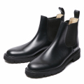 CRIMIE  「SIDE GORE BOOTS」 サイドゴアブーツ