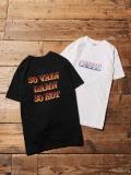 CALEE   「CALEE T-SHIRT」 プリントティーシャツ