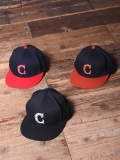 CALEE   「TWILL BASE BALL CAP」 ベースボールキャップ
