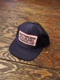 SOFTMACHINE   「JOURNAL CAP」   メッシュキャップ