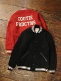 COOTIE  「Award Jacket」 メルトンアワードジャケット