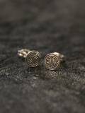 RADIALL  「ALL THINGS - EARRINGS 」 SILVER925 製 ピアス